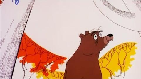 El oso que no lo era (1967) Cortometraje Entero en Español