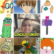 Homenaje a Gonzalo Fumero