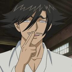 Koetsuji Akisame en <a href=