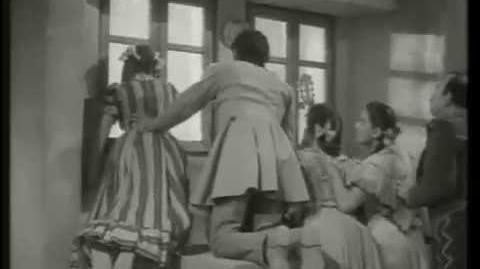 La Marca Del Zorrillo(PROTAGONIZADA POR GERMAN VALDES TIN-TAN)