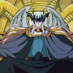 Lucifer en <a href=