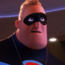Mr Increíble (Classic suit) - Incredibles 2