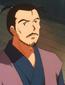 Padre de Sango y Kohaku