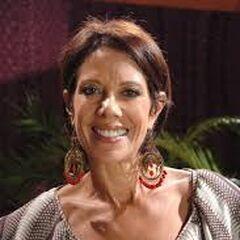 Liza fue la voz de la actriz brasileña <a href=