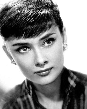 Audrey Hepburn Doblaje Wiki Fandom