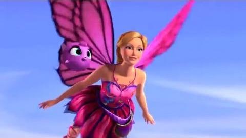 Barbie™ Mariposa y la Princesa de las Hadas- Trailer (Español Latino)