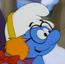 Brainy Smurf TTSTBS