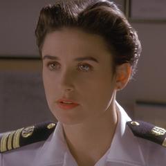 Teniente JoAnne Galloway (<a href=