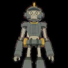 Clembot en <a href=