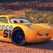 Cruz Ramirez Dinoco - C3