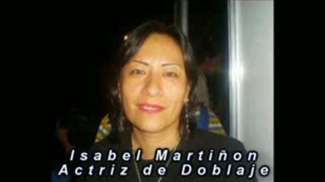Demo Trabajos de Isabel Martiñon