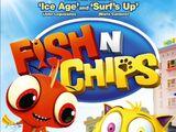 Fish 'n Chips La Película: Mejores enemigos para siempre