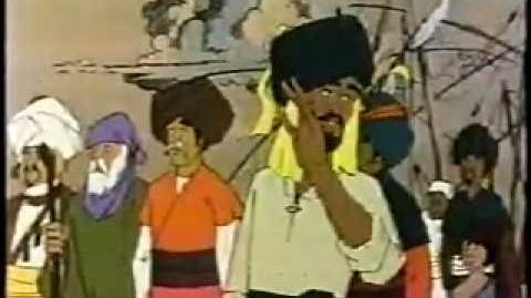 Las aventuras de Simbad el Marino pelicula completa audio latino Simbad el Marido full movie 1996