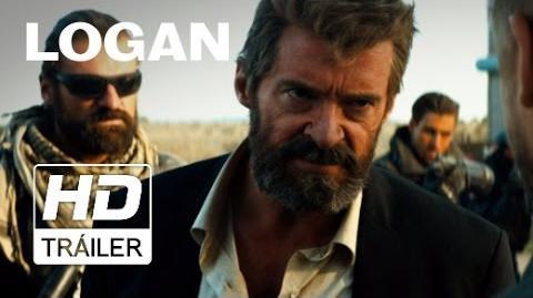 Logan Trailer Oficial Doblado Próximamente - Solo en cines