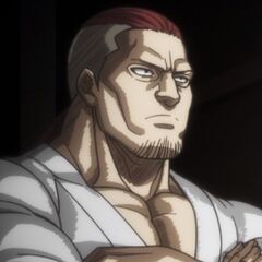 Masayasu Yokota en <a href=
