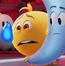 Nervioso-emoji