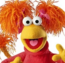 Red Fraggle FR