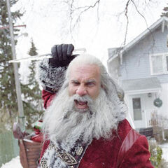 Santa Claus en <b><a href=