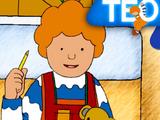 Teo (serie animada)