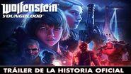 Wolfenstein- Youngblood – Tráiler de la historia oficial