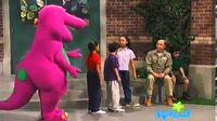 Barney y sus Amigos La Banda De Barney (Season 5, Episode 6)