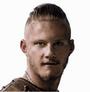 Björn Lothbrok - Vikingos