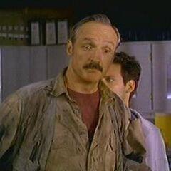 Burt Gummer en <a href=