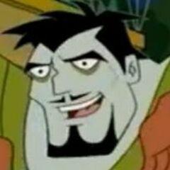 Capitán Bizarro también en <a href=