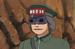 Cartero Ninja HD