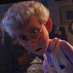 Margaret en <a href=