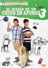 El diario de un chico en apuros 3: Días de perro
