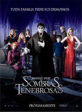 Sombras tenebrosas (película)