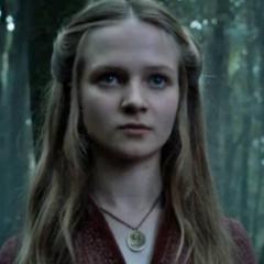 Reina Cersei Lannister (joven) en <a href=