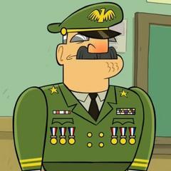 General Lance en <a href=