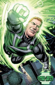 Guy Gardner Prime Earth 001