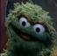 Oscar the Grouch ESChristmas