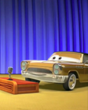 Presentador de television