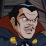 SDS-Dracula