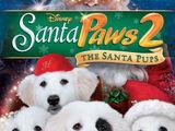 Santa Paws 2: Los cachorros de Santa