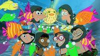 Singing about Atlantis 2