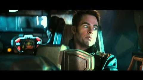 Star Trek Into Darkness - Trailer 3 Latino