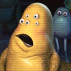 Monstruo Amarillo también en <a href=