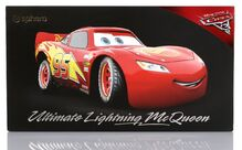 Ultimate Lightning McQueen Caja
