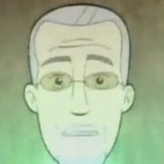 Tío Albert Shaggleford en <a href=