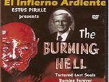 El infierno ardiente