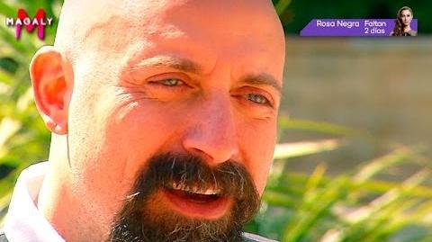 Actor que encarna a Onur habla de su relación con Sherezade
