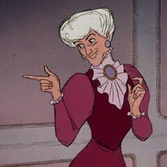 Madame Adelaida Bonfamille de <a href=
