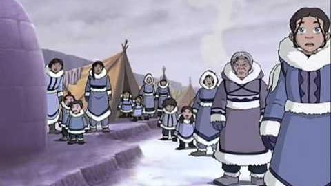 Avatar La Leyenda De Aang -cap