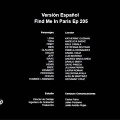 Episodio 5 - Temporada 2