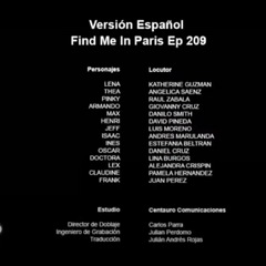 Episodio 9 - Temporada 2